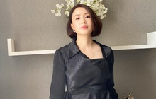 Lột xác đầy tươi trẻ trong phim mới, Hồng Diễm tiết lộ bí mật thêm tự tin và cảm hứng cho vai diễn