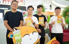 Giới trẻ Sài Gòn đổ xô đến Vạn Hạnh Mall, săn quà cùng Utop