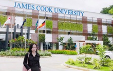 Chân dung cô bạn tài năng vừa học Thạc sĩ tại trường đại học top 2% thế giới vừa kinh doanh từ xa