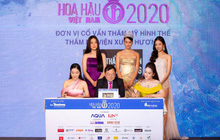 Từ đơn vị thẩm mỹ top đầu đến Cố vấn Thẩm mỹ hình thể Hoa hậu Việt Nam 2020