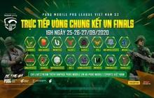 Chung kết PMPL VN S2 - Ngày 1: Cựu vương Box Gaming tiếp tục bị Vgaming đe dọa