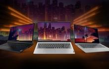 Laptop Lenovo sử dụng chip Ryzen: Năng động sáng tạo mọi nơi, chiến game đỉnh cao mọi lúc