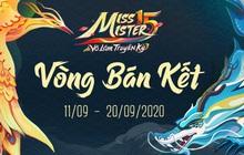 Miss & Mister VLTK 15: Hơn 9 triệu Hoa Hồng được trao gửi và gần 100.000 lượt tương tác trên kênh YouTube