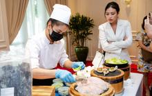 """Sự kiện hot """"gọi tên"""" các tín đồ ẩm thực tại Hà Nội với sự góp mặt của đầu bếp 2 sao Michelin Hàn Quốc"""