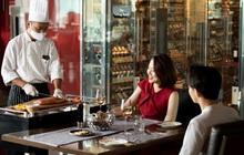 Đổi gió với chuyến tàu ẩm thực độc đáo chỉ có tại French Grill, JW Marriott Hanoi