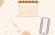 Nhờ đâu viên tránh thai kết hợp có khả năng làm giảm nguy cơ thai ngoài tử cung?