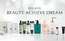 Weilaiya - Hành trình chinh phục trái tim của hàng triệu phụ nữ tại 23 quốc gia