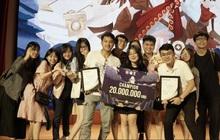 NutiFood cùng Marketing Arena 2020 ươm mầm tài năng marketer trẻ