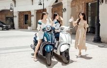 Yamaha Grande - sự lựa chọn hoàn hảo của các quý cô hiện đại