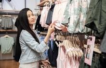 Suni Hạ Linh cùng loạt trai xinh gái đẹp khuấy động cửa hàng mới của Cotton On