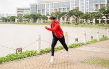 Dòng trang phục thể thao chuẩn xịn từ UNIQLO: Tập nhẹ sương sương đến tập chuyên nghiệp đều đáp ứng đủ cả!