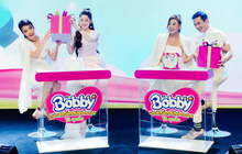 """Điều gì khiến dàn khách mời siêu mẫu Lan Khuê, Á hậu Tú Anh kinh ngạc trong sự kiện """"hạ cánh"""" siêu phẩm từ nhãn hiệu tã nổi tiếng?"""