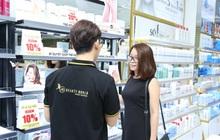 TP.HCM: Cuối tuần sắm mỹ phẩm xịn, nhận quà khủng tại chi nhánh mới của AB Beauty World