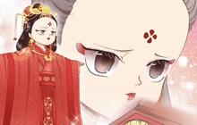 """Moving toon Cánh hoa trôi giữa hoàng triều khiến giới trẻ tò mò """"cực độ"""" về nữ đế Lý Chiêu Hoàng"""