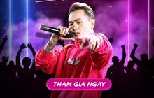 Rap Việt chưa kịp nguội, dàn thí sinh đã rủ nhau Rap Battle