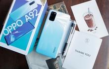 "OPPO A Series: Smartphone tầm trung làm ""rung rinh"" giới trẻ tại FPT Shop"