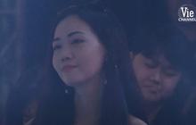 Lộ info cô nàng chiếm spotlight trong màn biểu diễn của GDucky tại Rap Việt