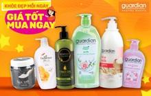 Muốn mua hàng chuẩn xin mời ghé Guardian: Khỏe đẹp mỗi ngày - giá tốt mua ngay!