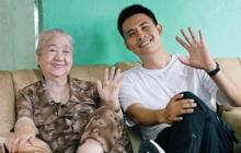 Chan La Cà bật mí thêm nhiều hình ảnh trong quá trình thực hiện clip Sài Gòn Memories