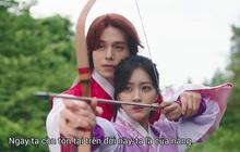 """Những màn """"thả thính"""" đỉnh cao của chàng cáo Lee Dong Wook"""