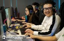 """Lạc vào phòng game """"chuẩn Hàn"""" vừa mở cửa tại Hà Nội: Không gian, dịch vụ khác biệt khiến nhiều bạn trẻ đón chờ"""