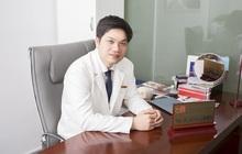 """ThS.BS Lê Hữu Điền - Bác sĩ nâng ngực """"mát tay"""" nổi tiếng Hà thành"""