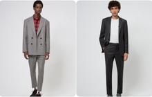 Ném suit vào máy giặt, gấp gọn bỏ vali: Loạt phục trang ứng dụng thú vị từ HUGO ghi điểm mạnh mẽ với phong cách quý ông