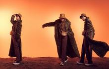 Fashionisto Kelbin Lei biến tấu ấn tượng BST Thu Đông 2020 của thương hiệu MCM