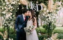 """Chân dung Wedding Planner - """"Người nghệ sĩ"""" của ngày chung đôi"""