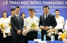 Panasonic đồng hành cùng sinh viên Việt chinh phục ước mơ
