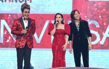 Việt Hương diện 3 bộ trang phục, cùng dàn sao Việt mừng sinh nhật nhãn hiệu mỹ phẩm do cô sáng lập