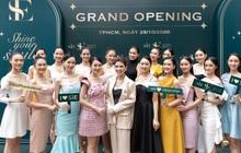 CEO Lâm Ngân khai trương nha khoa Sìe Dentist cùng top 35 thí sinh Hoa hậu Việt Nam 2020