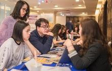 """Triển lãm du học quốc tế 2020: """"Chắp cánh ước mơ du học"""" với cơ hội học bổng đến 100%"""