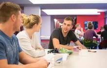 UOW College: Học bổng 50% và lộ trình học lên trường đại học TOP 1% thế giới