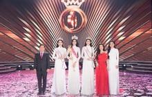 Charme Perfume đi cùng Hoa hậu Việt Nam