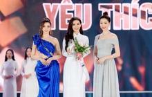 """Đậu Hải Minh Anh: """"Giải thưởng 'Người đẹp được yêu thích nhất' là dấu mốc đời tôi"""""""