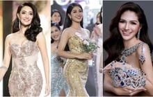 Điểm mặt những nàng tiếp viên hàng không xinh đẹp của Vietjet tham gia thi Hoa hậu