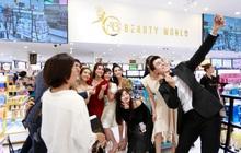 """Mỹ phẩm chính hãng giá chỉ 5k """"cháy hàng"""" tại AB Beauty World – chi nhánh 5"""