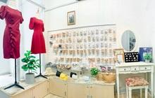 Sắm ngay váy áo ngọt ngào diện thu đông ở Nhật Vy Boutique