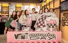 """Thỏa sức sáng tạo với Vans Checkerboard Day cùng thông điệp """"Creativity is good for your head"""""""