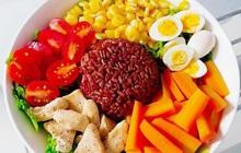 """Điểm danh những món cơm gạo lứt vừa ngon vừa bổ lại dễ chế biến giúp chị em """"eat clean"""" cả tuần"""