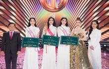 CEO Sìe Dentist trao tặng phần thưởng 600 triệu đồng cho Top 3 Hoa hậu Việt Nam 2020