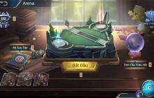 Arena - Chế độ chơi mới 1v1 của Mobile Legends: Bang Bang VNG sẽ ra mắt vào ngày 27/11