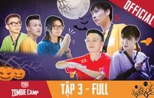 """PUBG Mobile Zombie Camp tập cuối: Ngân Sát Thủ bị loại sớm, HipZ khôn ngoan """"team up"""" để giành chiến thắng cuối cùng"""