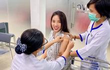 Nghe Hoa hậu Kỳ Duyên chia sẻ về ung thư cổ tử cung với biện pháp phòng ngừa đáng chú ý