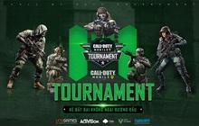 Oxygen Esports & ProGK - 2 đội tuyển khách mời danh dự của giải Call of Duty Mobile Tournament