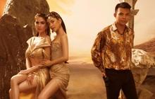 """Trước giờ G hé lộ những thiết kế gợi cảm của NTK Đỗ Long, MR CRAZY & LADY SEXY chắc chắn sẽ """"đốt cháy"""" sàn diễn Aquafina Vietnam International Fashion Week 2020"""