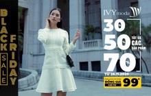 """IVY moda """"đổ bộ"""" cơn bão siêu sale giảm tới 70%, chị em tha hồ mua sắm"""