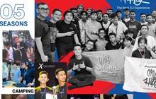 Đêm chung kết Mix Us Happy Vietnam - hành trình âm nhạc mơ ước dành cho tất cả mọi người