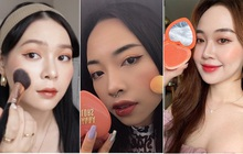 Mùa lễ hội cuối năm, các tín đồ makeup nhất định không thể bỏ lỡ những sản phẩm nội địa Thái đang cực hot này